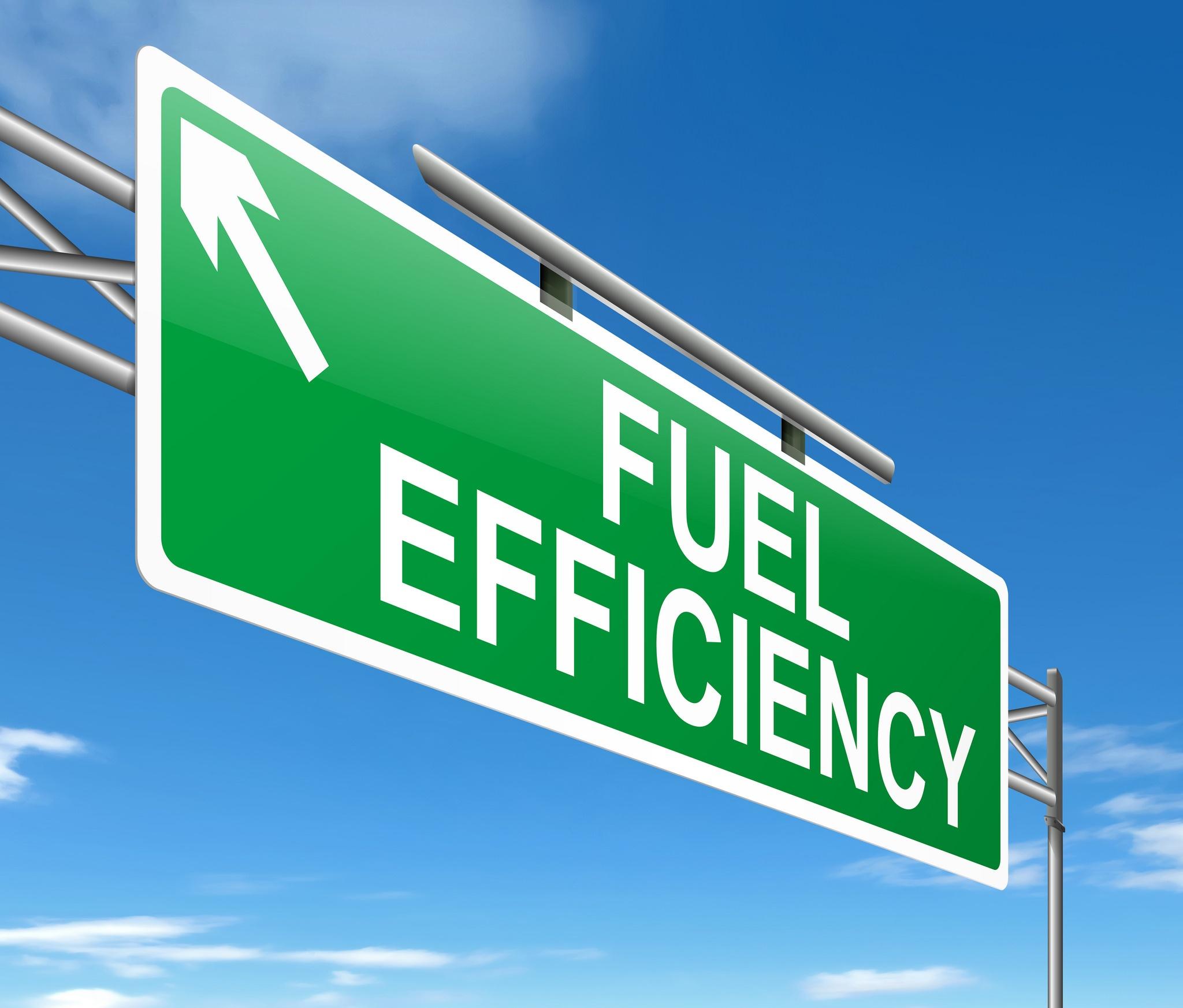 best fuel efficiency tips