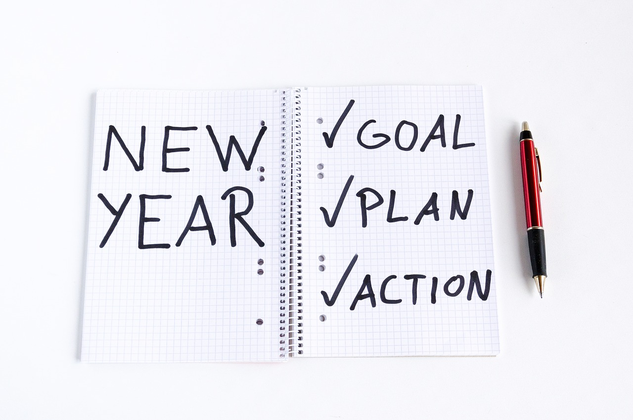 4 New Year's Resolutions ideas your fleet definitely has to consider
