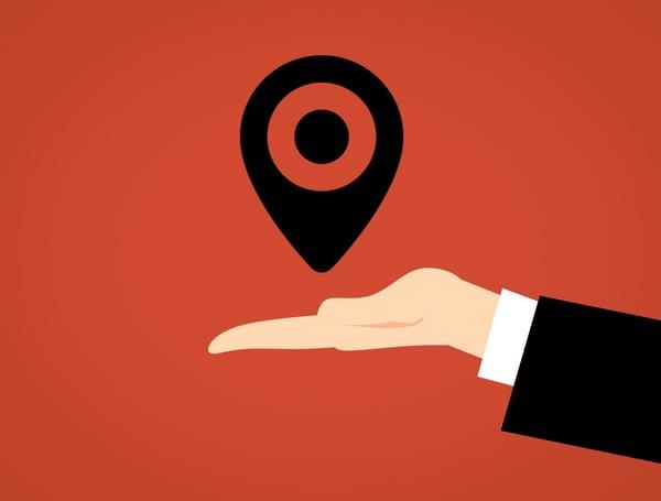 Série de blogs de A à Z: G pour Géolocalisation