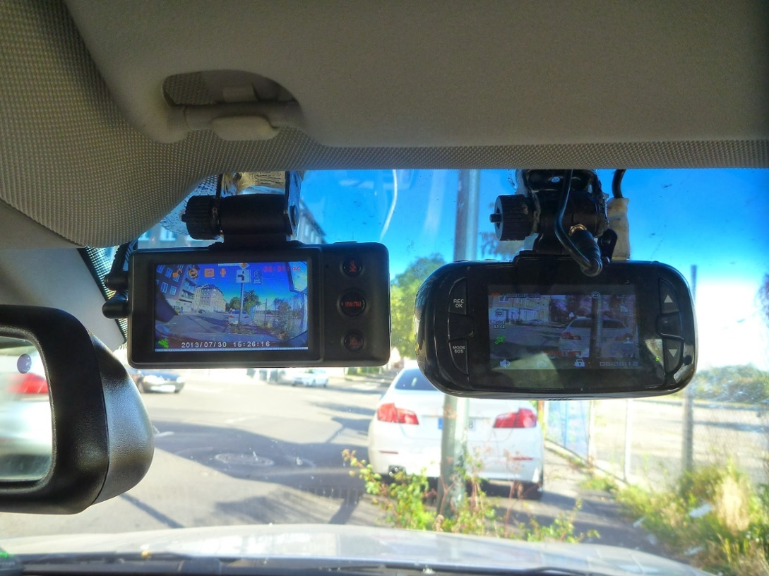 Compulsory dashcams UK government plans and the opinion of drivers