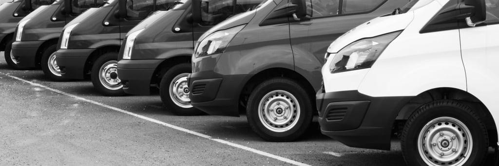 Comment se porte le marché des véhicules utilitaires légers en 2017 ?