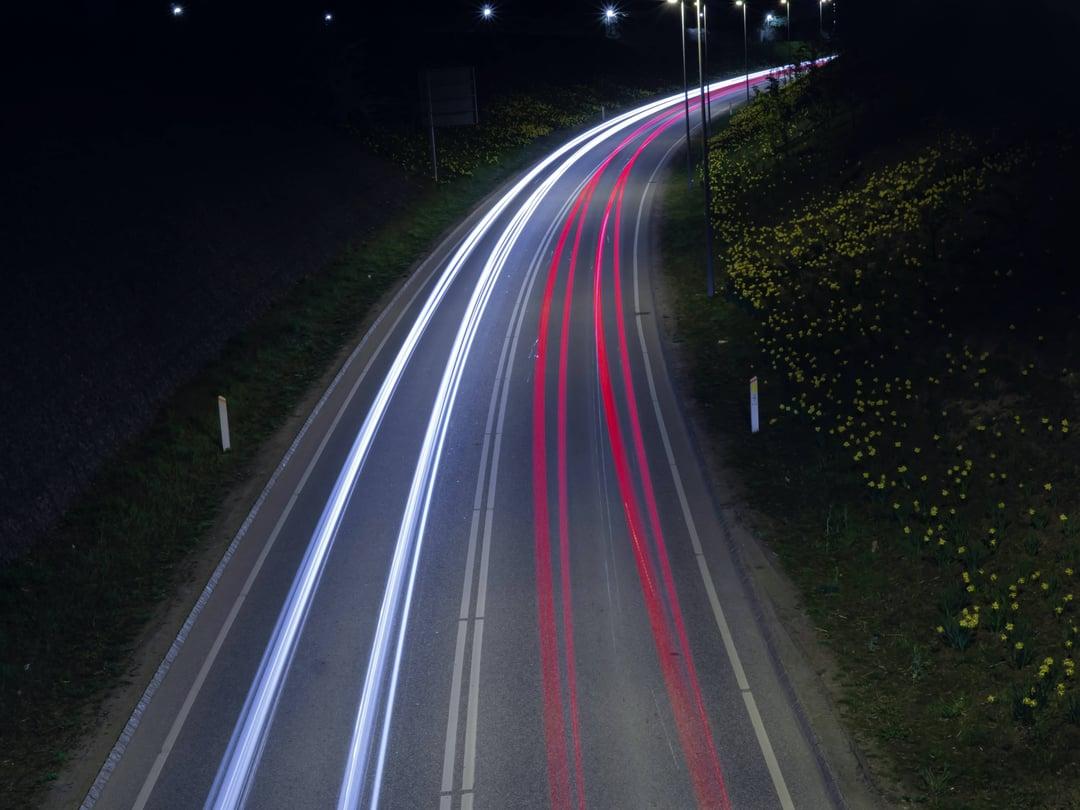 Le 15 novembre était la Journée Mondiale du Souvenir des Victimes des Accidents de la Route