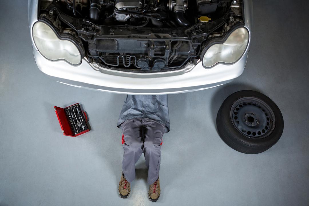 Pourquoi l'entretien de votre flotte de véhicules devrait être votre objectif principal