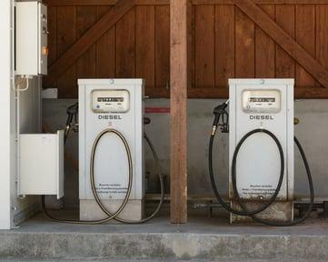Frais de carburant trop importants ? Limitez vos coûts en 4 étapes !