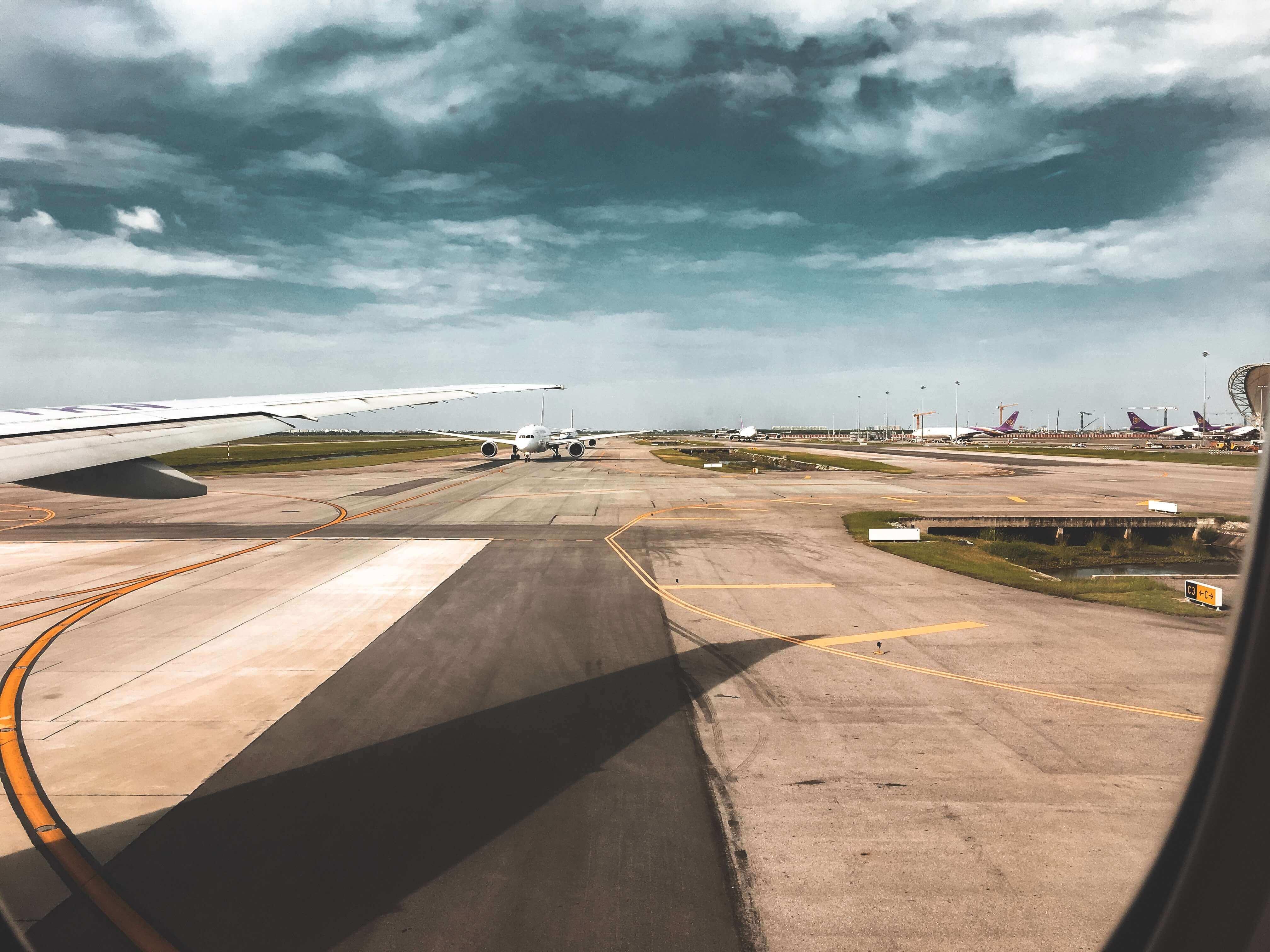 Runway renewal taking place beforehand at Stuttgart Airport