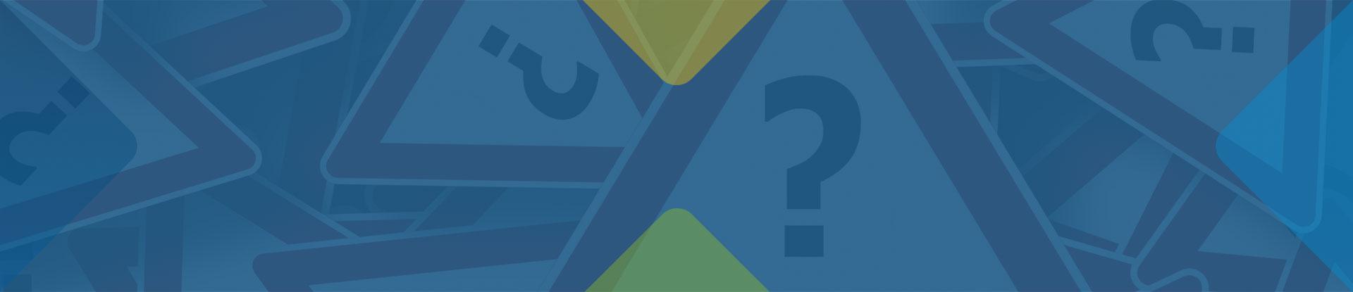 SynX Banner Fleet Management Software  FAQ Page