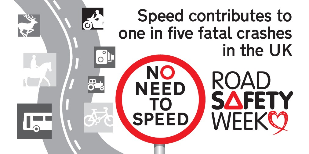 Speeding leading topic of the Road Safety Week 2020_2