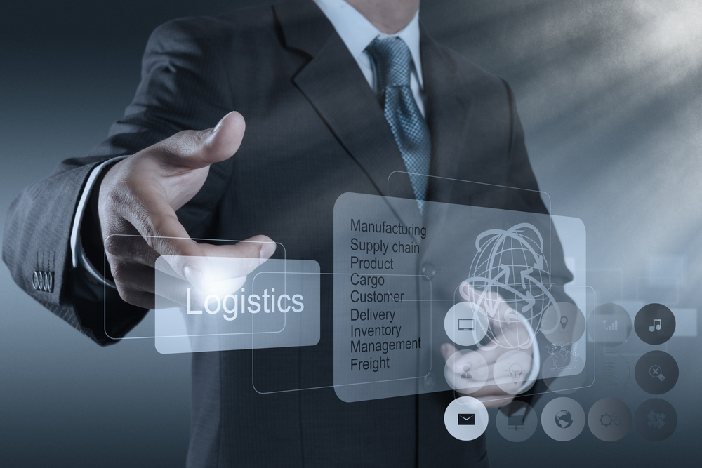 The A-Z series of fleet management: L is for Logistics