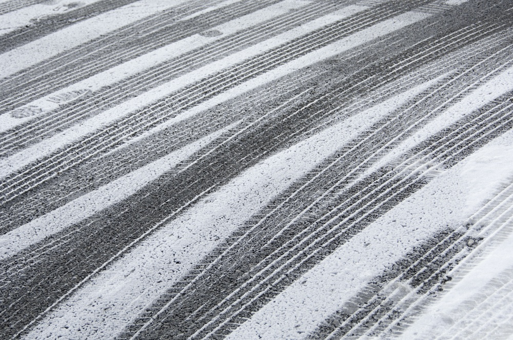 4 strategies to follow in order not to be caught off guard by winter driving