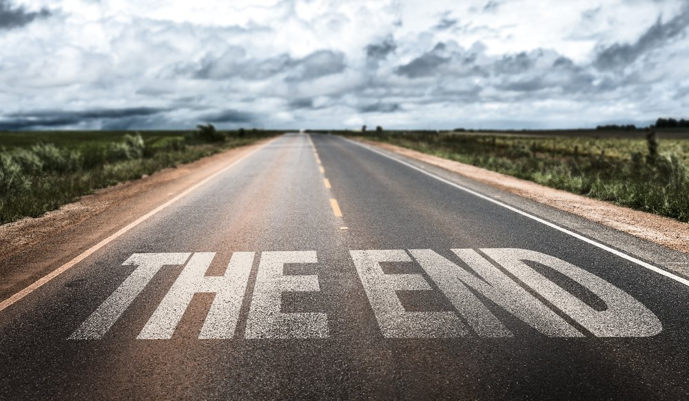 "A-Z letter Z is ""the end"". How many ""ends"" do you see as a fleet manager?"