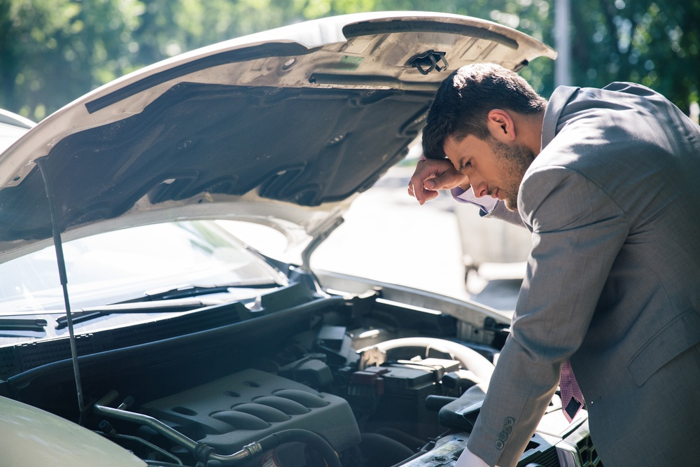 B is for Breakdown: the most feared issue in the A-Z of fleet management