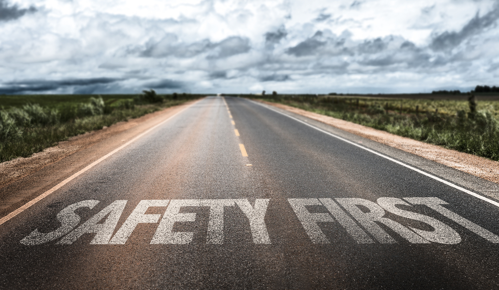 DfT's new safety action plan to reduce the number of injured and killed on UK roads