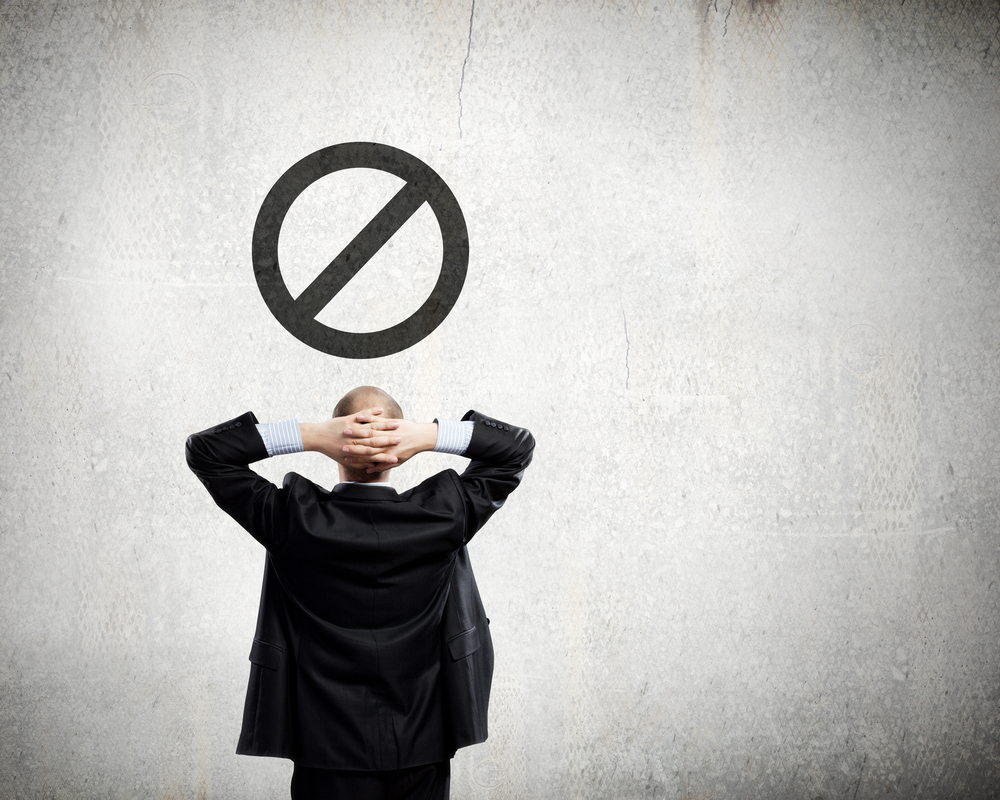 N for No: why is disagreement the latest chapter in our A-Z of fleet management series?
