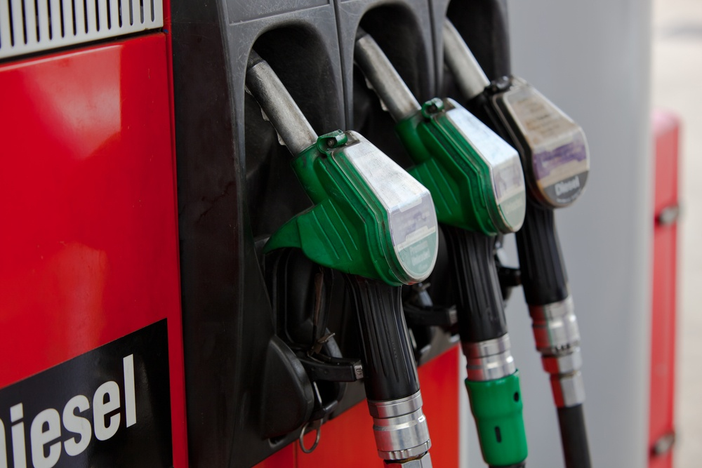 The A-Z series: F for fuel—the biggest expense in fleet management