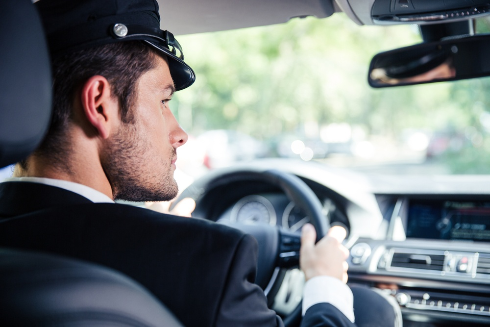 The safety and compliance of drivers in the gig economy era