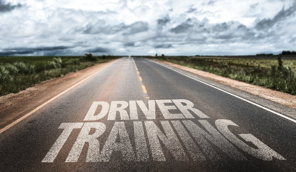 When is it best to train your drivers? Experts reveal the 6 best moments