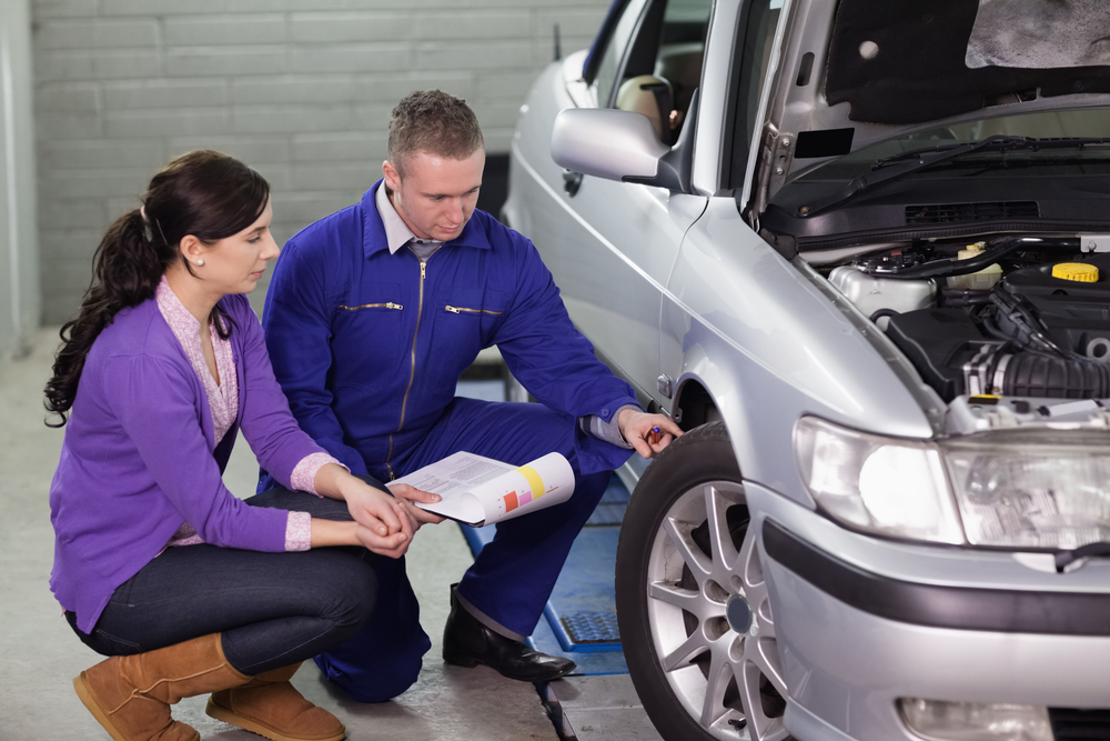 Why fleet tyre maintenance should become routine for your team and vehicles