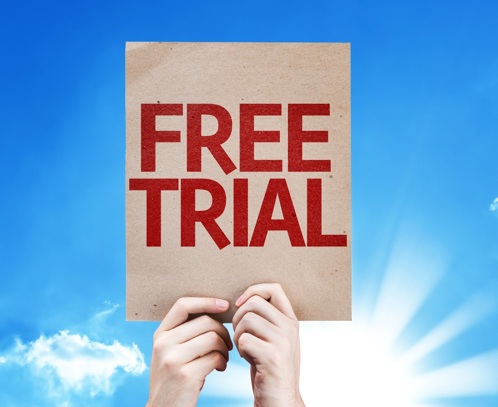 Why signing up for a free fleet software trial is actually not a bad idea at all
