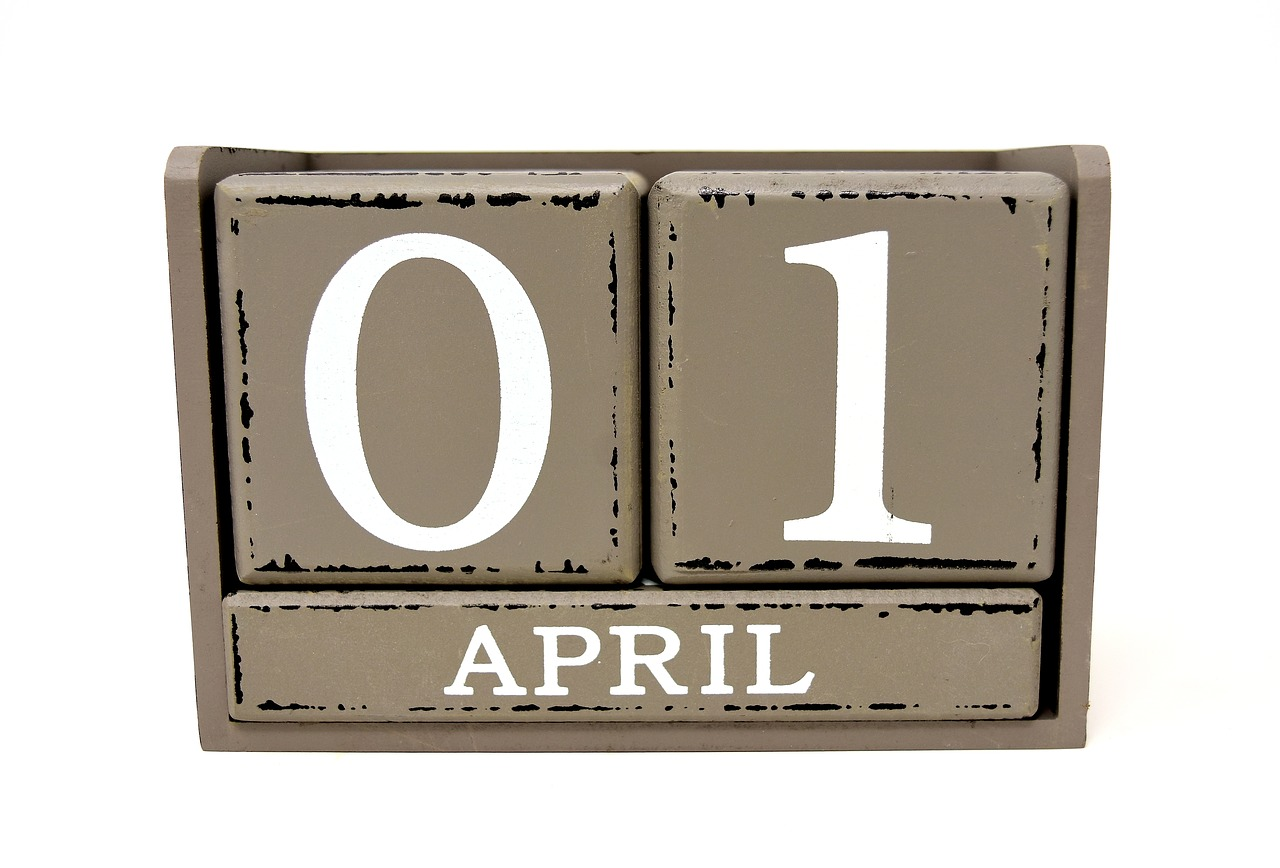 The most memorable April Fool's pranks that might make fleet managers laugh