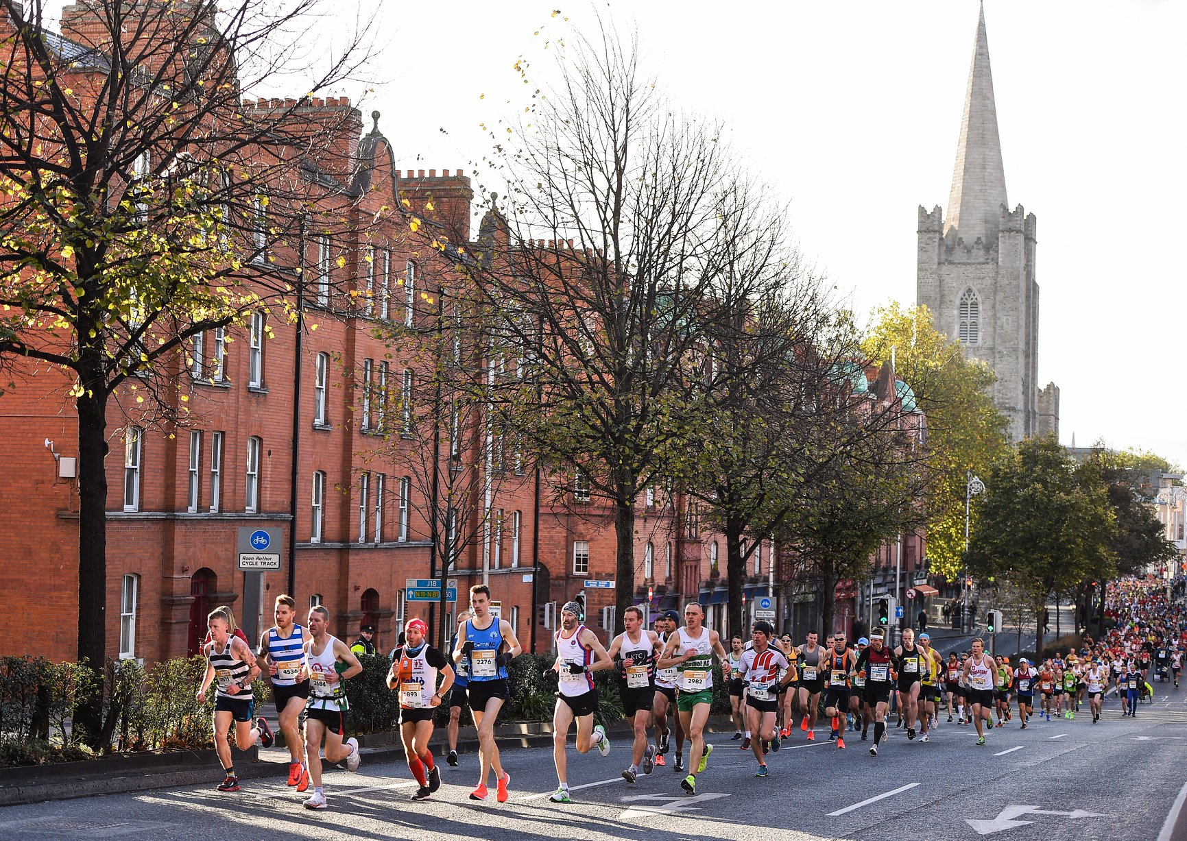 Transpoco partners with Timing Ireland for the 2018 SSE Airtricity Dublin Marathon_2