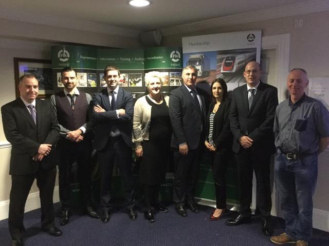 Van Safe Accreditation Scheme launch safe, efficient, sustainable logistic.jpeg