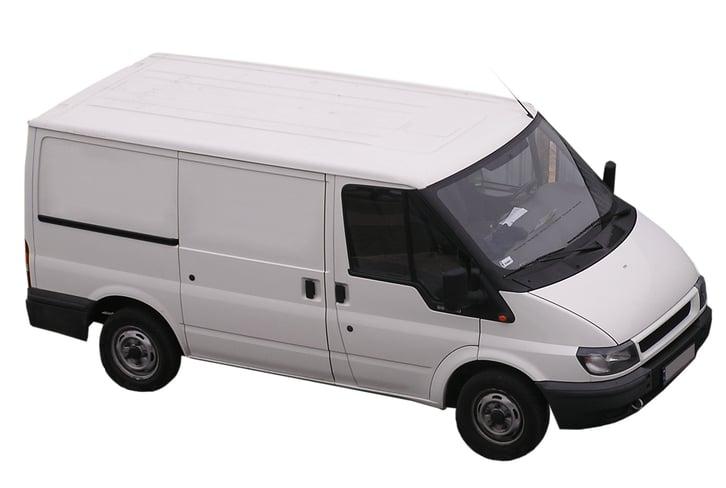 Van Safe Accreditation Scheme launch safe, efficient, sustainable logistic.jpg