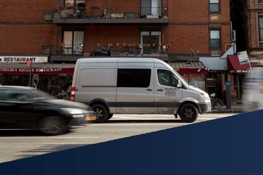 thumb - If you run a fleet of vans or LGVs Van-LGV Walkaround Checklist