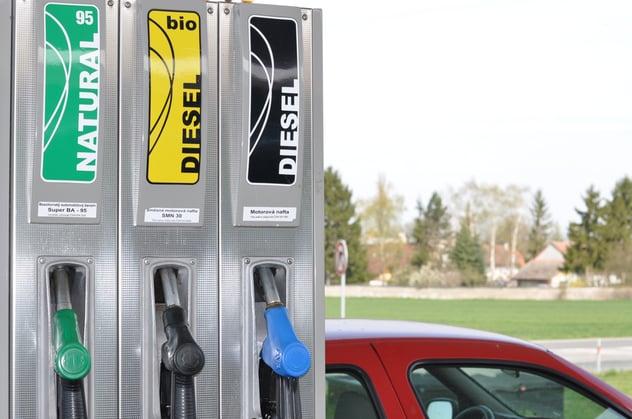 4 pratiques pour gérer simplement la consommation de carburant