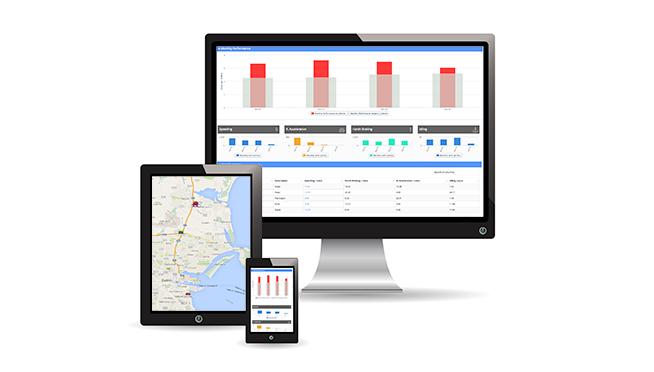 Fleet Management Software demonstration