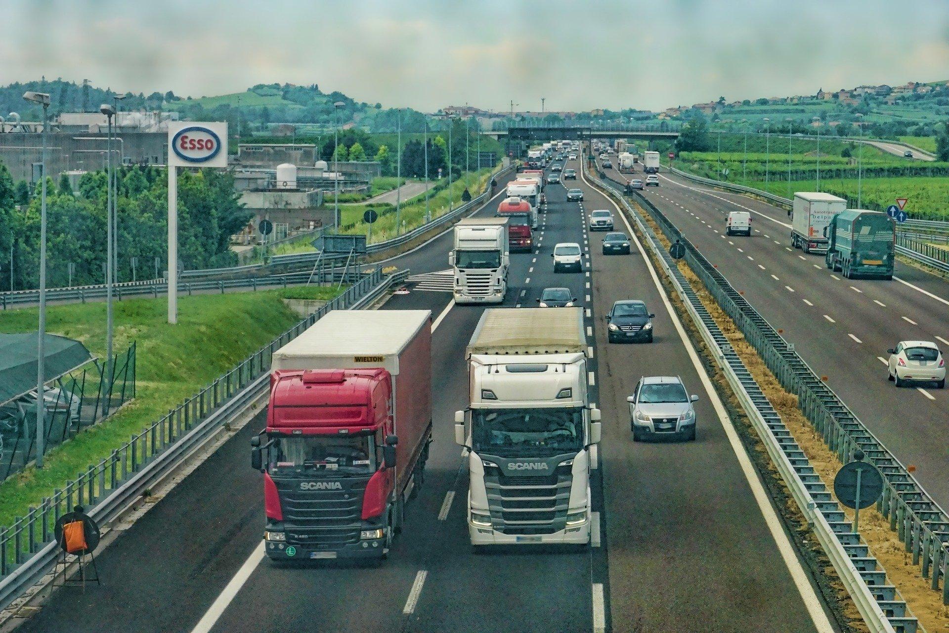 les solutions de gestion de flotte ne sont pas réservées aux professionnels du transport