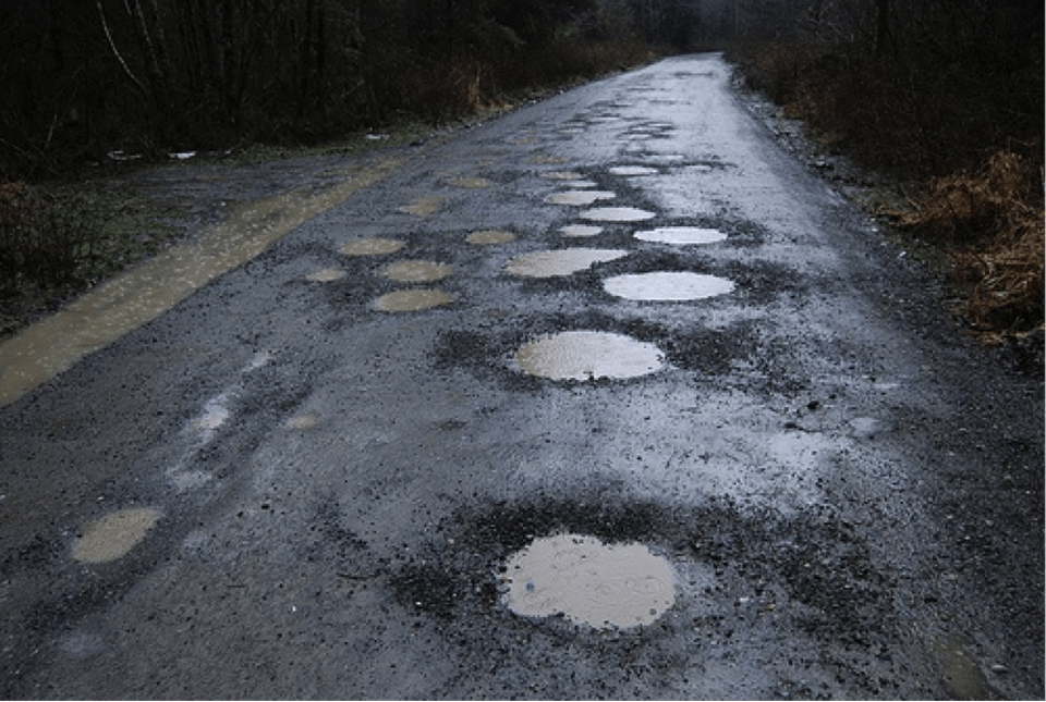 the_pothole_problem_1,000,000 reports every year (one every two minutes)