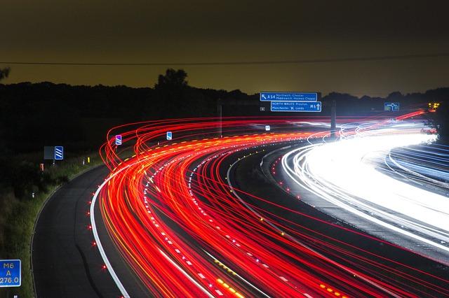 Prévention des accidents routiers professionnels : encore beaucoup de progrès à faire