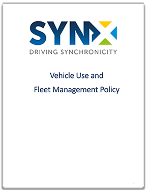 Vehicle Use and Fleet Management Policy Sample - free download