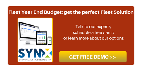 Get a free fleet management solution demo