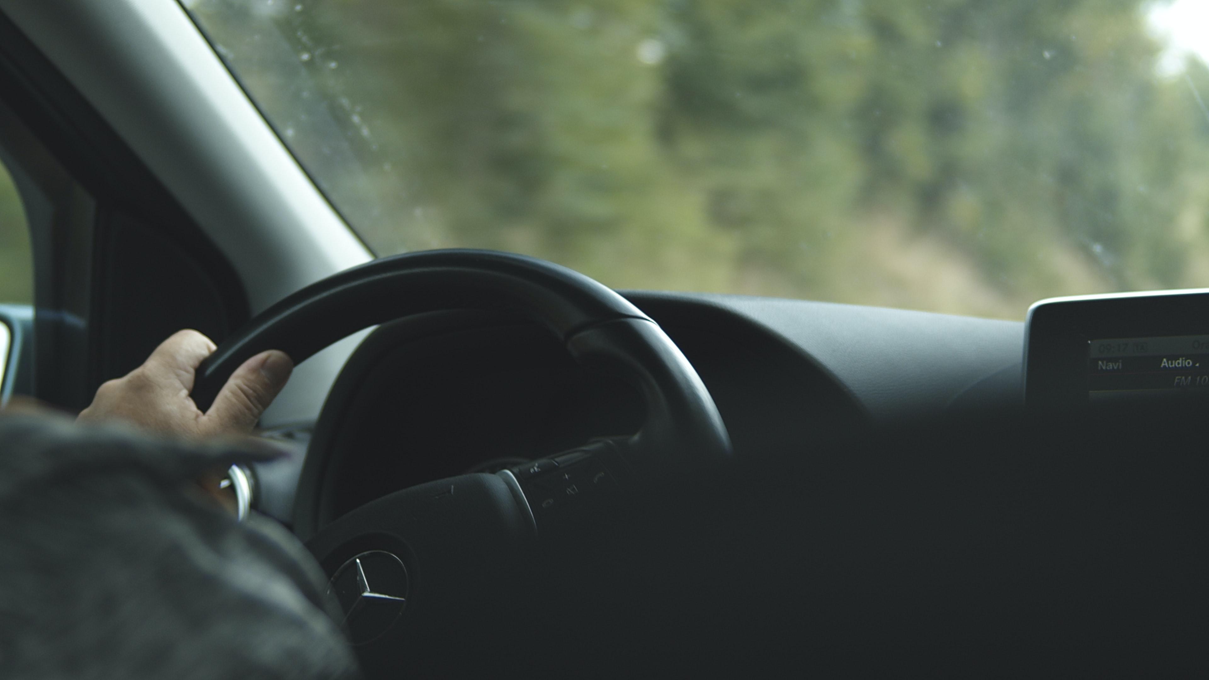 Les essais de la conduite autonome débutent à Birmingham
