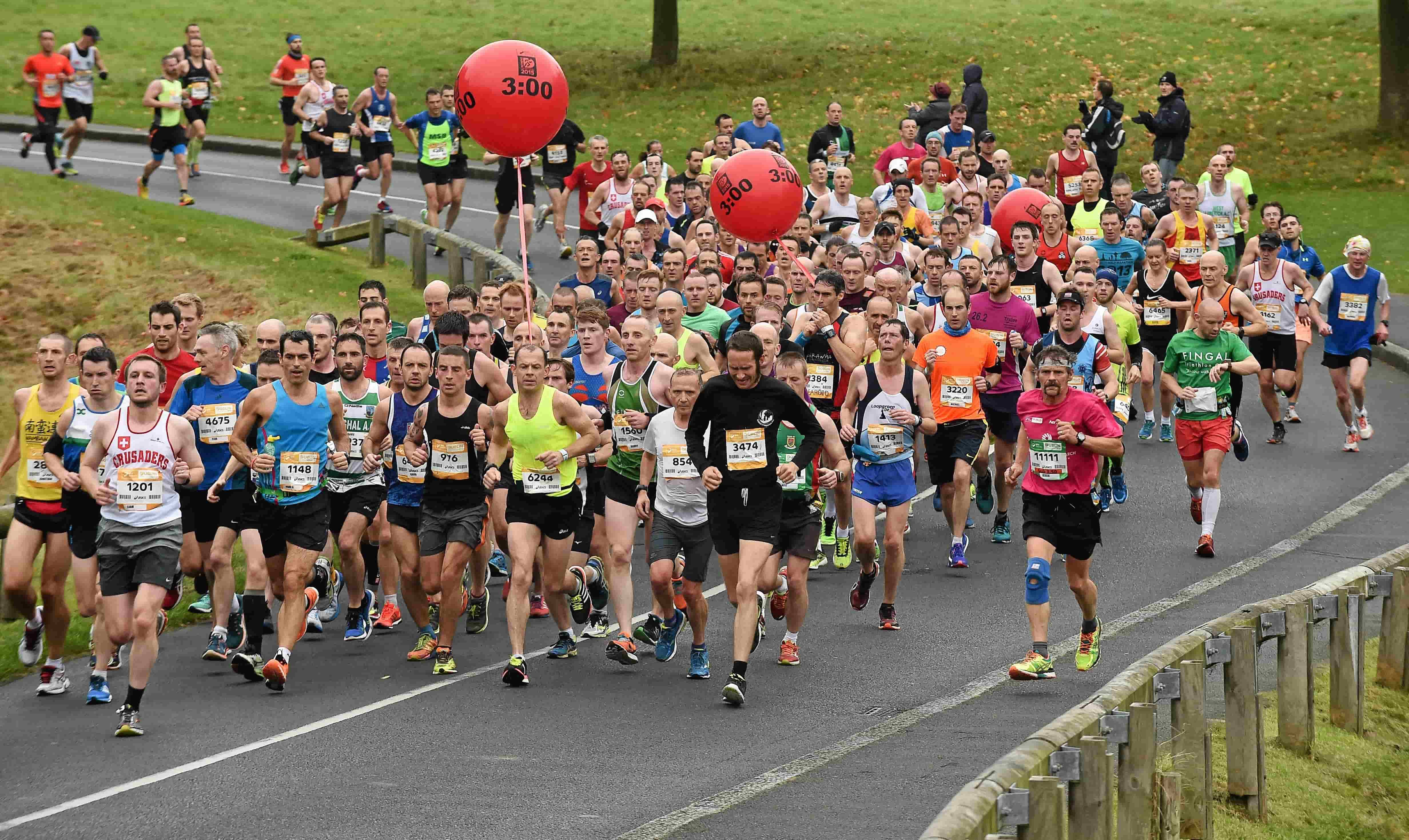 GPS tracking for a race Transpoco at the SSE Airtricity Dublin Marathon 2017_2.jpg