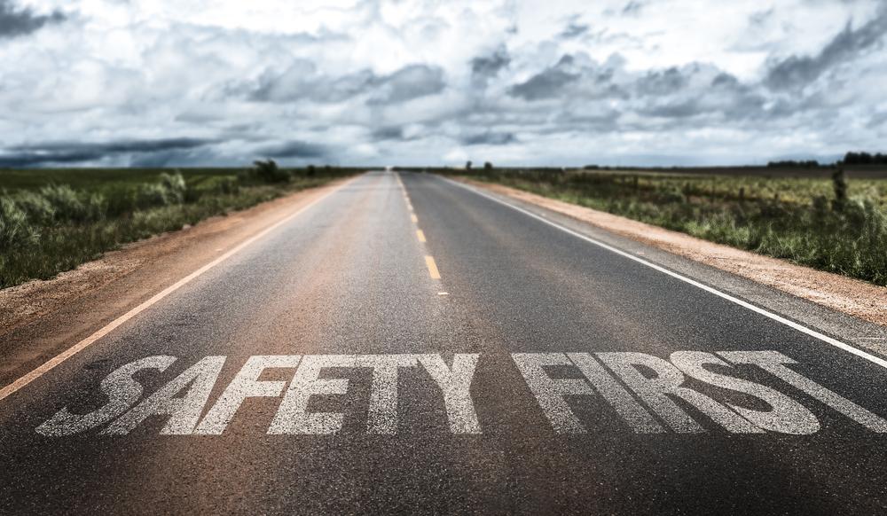 La semaine de la sécurité routière annonce que le thème de 2021 sera Les Héros de la Sécurité Routière