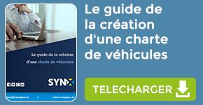 Le guide de la création d'une charte de véhicules