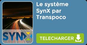 Le système SynX par Transpoco