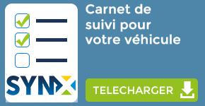 Liste de contrôle pour votre véhicule