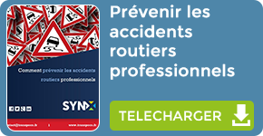 Prévenir les accidents routiers professionnels