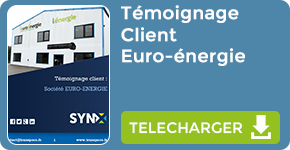 Témoignage : Client Société Euro-énergie