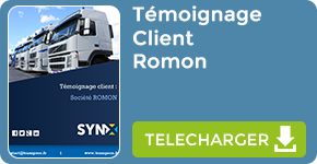 Témoignage : Client Société Romon