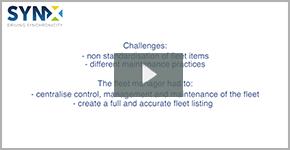 How to set up an efficient maintenance program