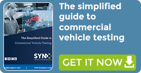 The Simplified Guide to Commercial Vehicle Testing in Ireland and the UK