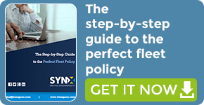 The Step-by-Step Guide to the Perfect Fleet Policy