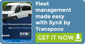 Fleet Management made easy with SynX by Transpoco