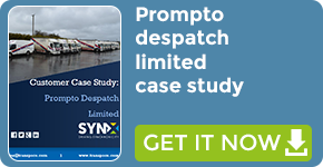 Prompto Delivery Company - Case Study