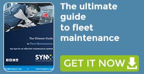Fleet Maintenance Guide
