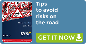 Tips to avoid Risks on the Road
